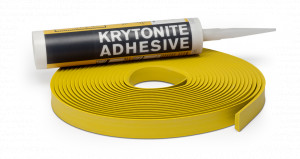 Photo of krytonite-swelling-waterstop
