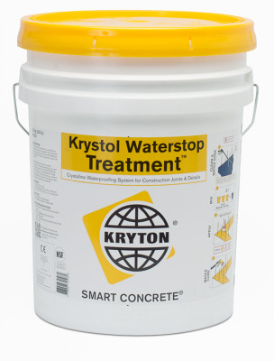 Image of Krystol Waterstop Treatment™