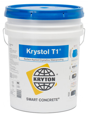Image of Krystol T1® Concrete Waterproofing