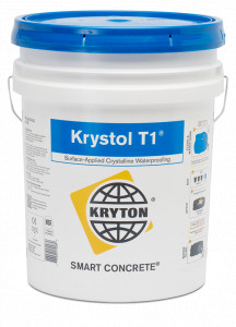 Photo of krystol-t1-concrete-waterproofing