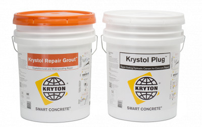 Image of Krystol® Leak Repair System