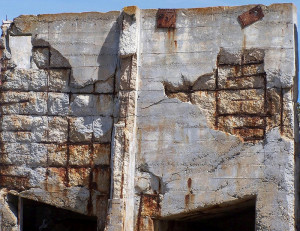 Photo of Reinforced concrete corrosion - A silent killer