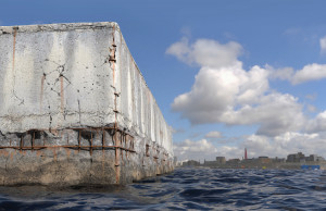 Photo of 5 Ways Water Attacks Concrete Structures